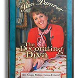 110 - Magic Miters, Hem & More! DVD