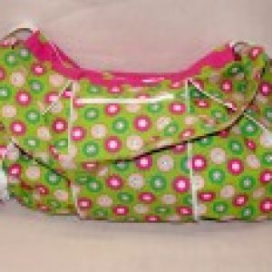 Expandable Zipper Bag Pattern - CD