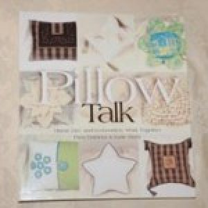 Pillow Talk Book on CD Digital Download