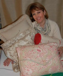 Pillow Case Sewing Lessons by Pam Damour